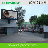 Chipshow P10 Outdoor Full Color Video LED Display for Advertising
