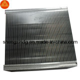 Stamping LED Fin Cup Shell Radiator Heatsink Sx269