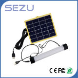 New Design Multipurpose Rechargeable Portable LED Solar Light