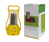 32 LED Solar Camping Lighting, Solar Lantern Camp Lights, LED Camping Light