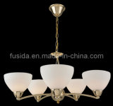 European Style Glass Interior Chandelier with High Quality