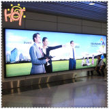 Airport Snap Frame Outdoor LED Light Box with CE RoHS Certificate (9060)