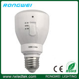Multifunction Emergency Rechargeable LED Bulb Light with 3W (RW-BE-3W)