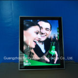 Backlit Magnetic Ultrathin Aluminum Snap Frame