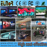 High Definition P3/P4/P5/P6 Indoor Full Color LED Display