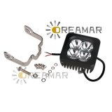 IP 68 CREE LED 40W off LED Work Light