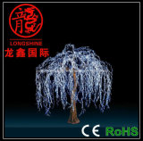 Outdoor LED Decoration Willow Tree Light