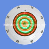 IP68 Plastic Surface Mount Underwater Swimming Pool Light LED