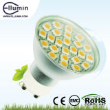 Aluminium LED Spot Light SMD GU10/E27 Lamp