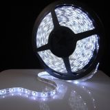 16.4 Feet Pure White Waterproof Flexible LED Strip Light