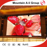 Mountain a-Li P10 Indoor Full Color LED Display