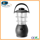 Portable LED Camping Tent Lantern Light Outdoor Flashlight