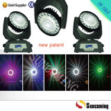 New Stage LED Effect Lighting 18*10W Moving Head Stage Light
