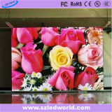 Slim Indoor P4 Full Color LED Display Panel