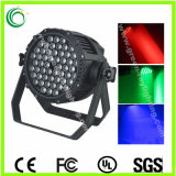 Outdoor 54*3W Waterproof Disco LED PAR Lighting
