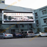 Mini LED Moving Sign / Outdoor LED Display