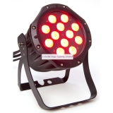 12X10W 4-in-1 Quad Waterproof LED Parcan