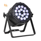 Waterproof LED PAR Light RGBW Aluminum PAR Light