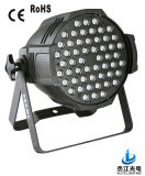 Alite Lighting 54PCS 3W RGBW LED PAR Light
