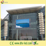 P12 Semi-Outdoor Full Color LED Display
