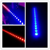 18PCS*3W RGB 3in1 LED Wall Washer/ Waterproof Light for Outdoor Pixel Bar