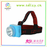 Plastic Bright Mini LED Headlamp for Promotional Gifts