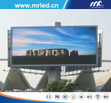 Mrled P31.25mm Outdoor Installation LED Curtain Display Series (CCC\CE)
