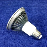 LED Lighting Fixtures 7W PAR 30 Lights Parts