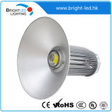 120W IP65 High Lumens LED High Bay Lights for Warehouse