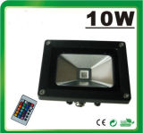 Remote Controlled LED Constant Current Outdoor Flood Light