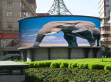 P20 Outdoor Full Color LED Display/LED Display