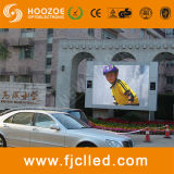 High Brightness P10 Outdoor LED Display