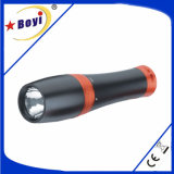 Portable, Mini Strong Power LED, Waterproof Flashlight