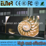 High Resolution Indoor Full Color P6 LED Display Price