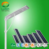 Environment Friendly 15W All in One Solar LED Street Light