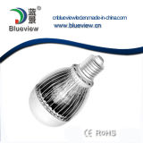 7W E27 LED Global Bulb Light