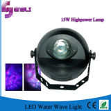 Factory Newest 15watt LED Stage Effect Light with CE&RoHS