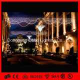 Outdoor Christmas Street Light Decoration/ LED Street Motif Lights