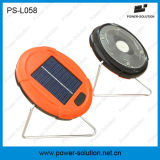 6-8 Hours Lighting Time Solar LED Light with CE and Rohs Ceritificates