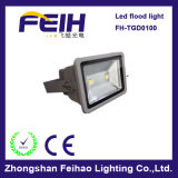 100W COB Outdoor LED Flood Light with CE&RoHS