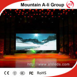 HD Screen Full Color P6 Indoor LED Video Display