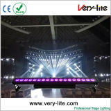 18*12W Outdoor Rgbwauv Customized IP65 12W LED Wall Washer