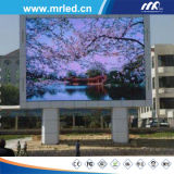 Giant Outdoor Full Color LED Display P12
