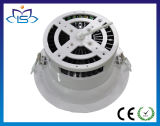 12W COB LED Down Light with Fire-Rated Test Report