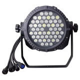 Waterproof 54PCS*3W Stage PAR Can LED Light