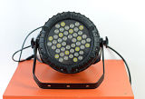 High Power LED Waterproof Multi PAR (3W*54PCS RGBW)