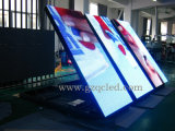 Front-Access/Service LED Display