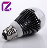 CE Approved 6W Cool White LED Light Bulb (YL-BL60A-6W)