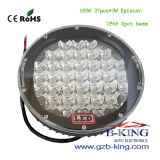 9-30V 185watts Car/Truck Epistar LED Driving Work Light
