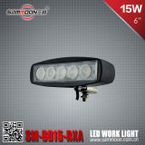 6 Inch 15W LED Work Light